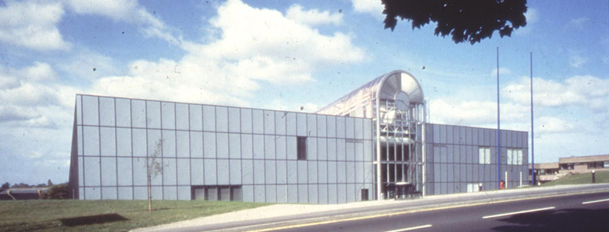 Chester-le-Street Civic Centre