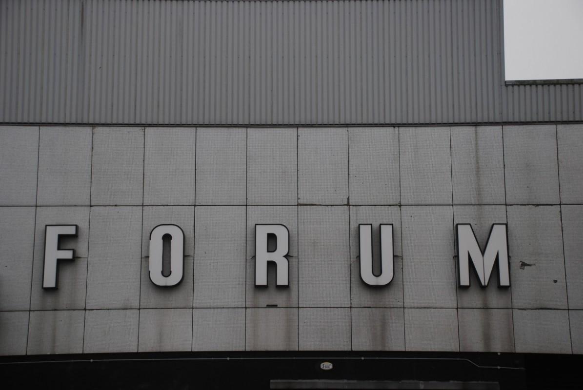 Billingham Forum