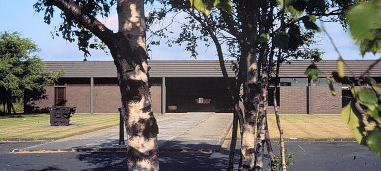 Dobson House