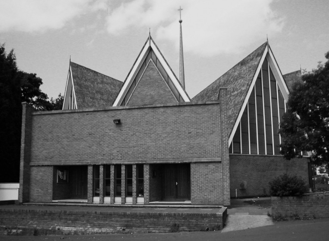 St Teressa's Church