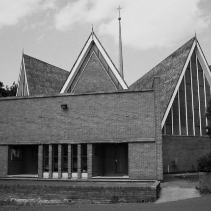 St Teresa's Church_Draco2008_Flickr