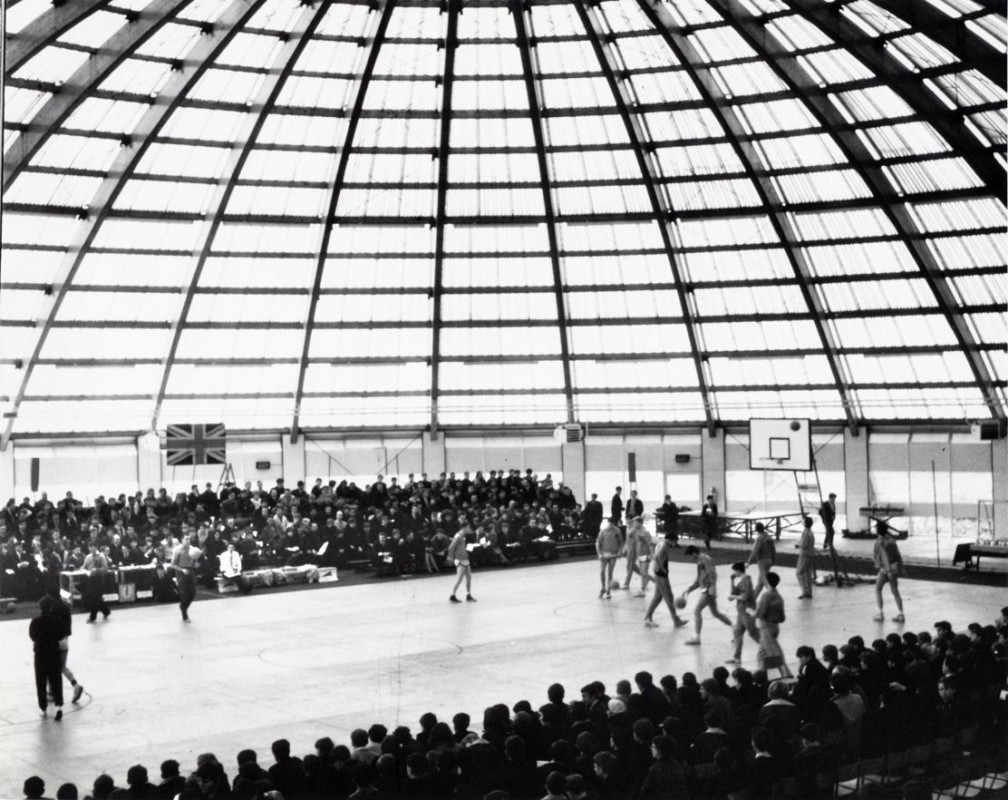 Lightfoot Sports Dome