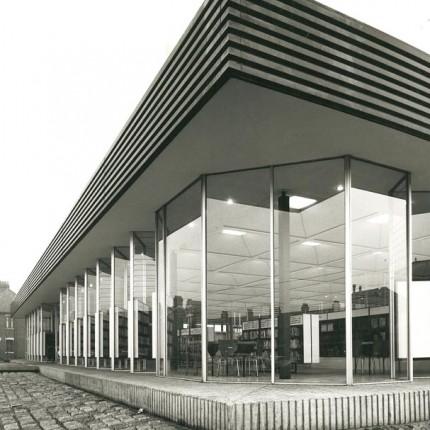 Wallsend Library