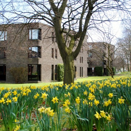 Trevellyan College