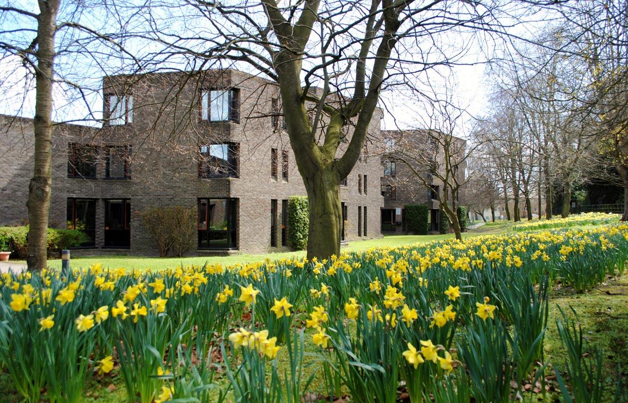 Trevelyan College
