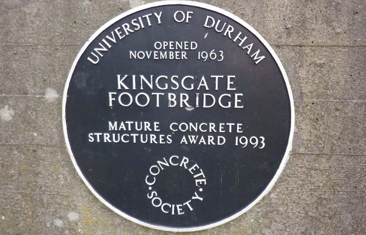 Kingsgate Bridge