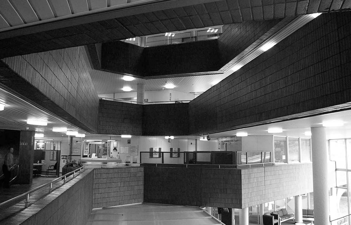 Sunderland Civic Centre