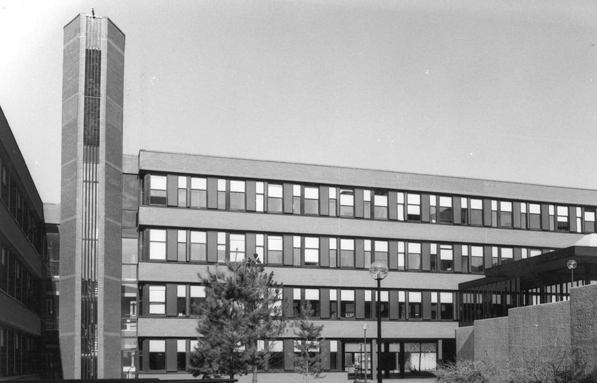 The Wilton Centre