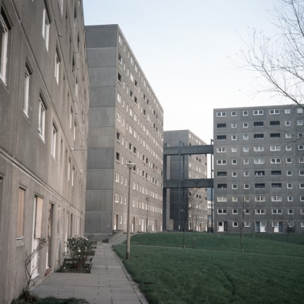 Killingworth Towers