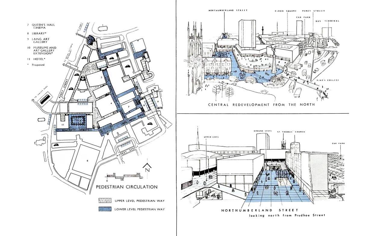 Newcastle Central Development Plan