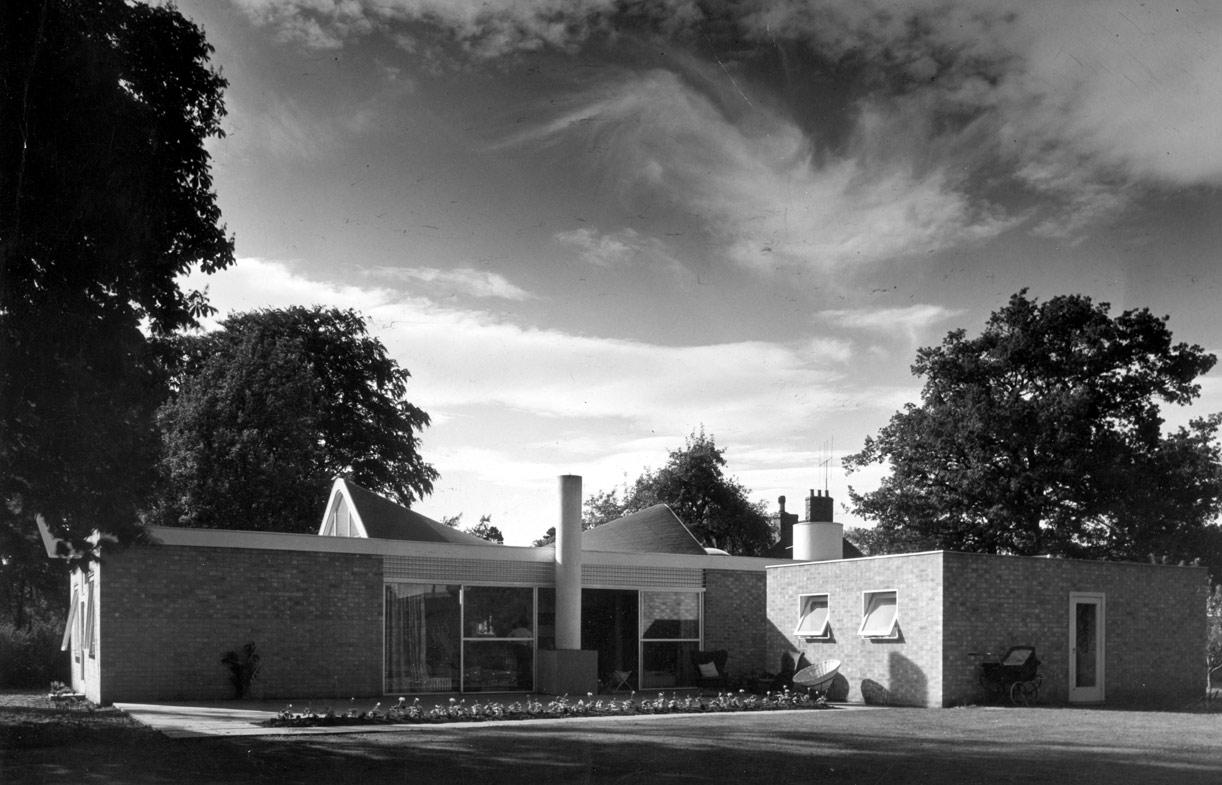 Damerell House