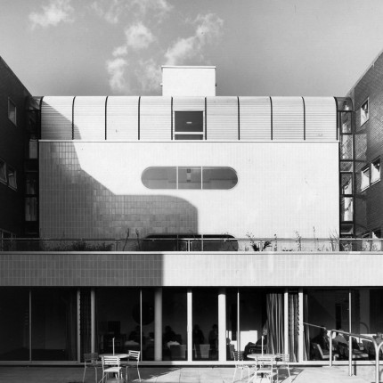 Social Services Centre Sunderland