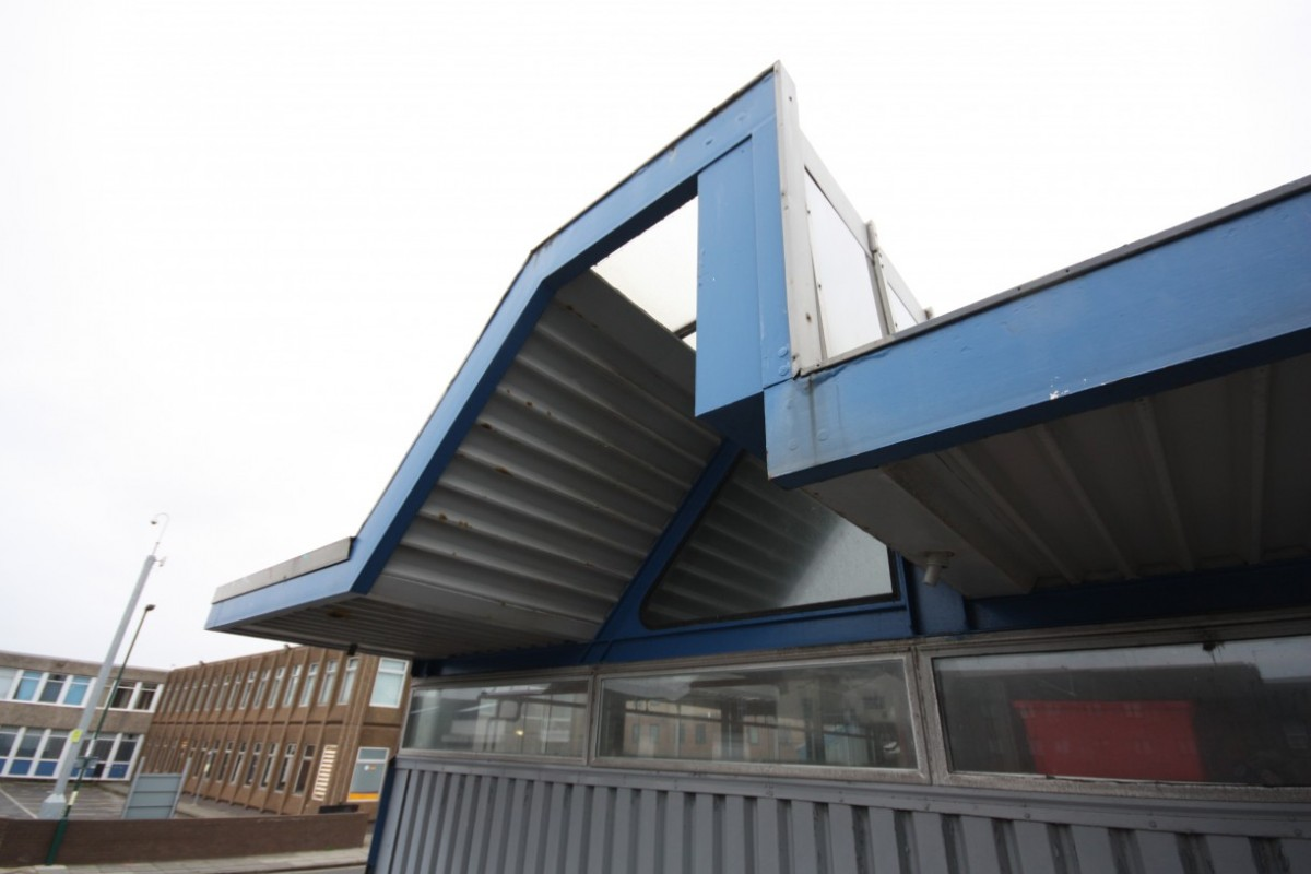 Redcar Library