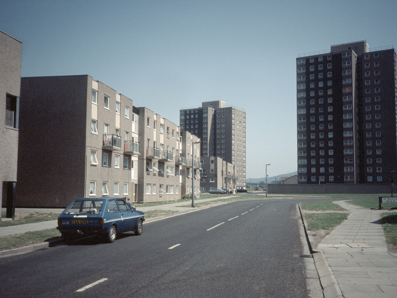 Glentworth Avenue, Beckfield, Middlesbrough